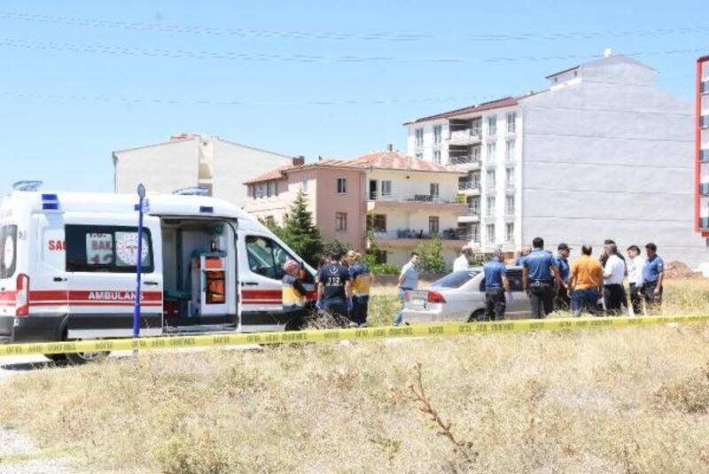 Kırıkkale'de borç-alacak kavgası: 1 ölü