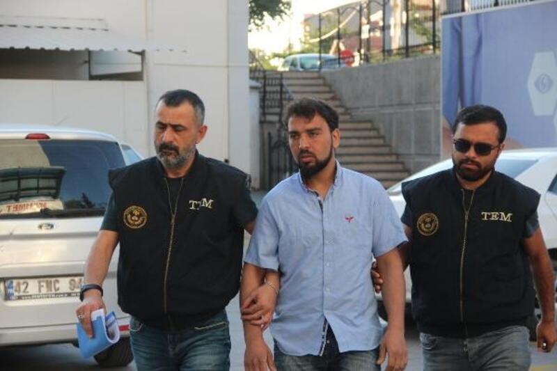 Konya'da DEAŞ operasyonu: Suriye uyruklu 12 kişi hakkında gözaltı kararı