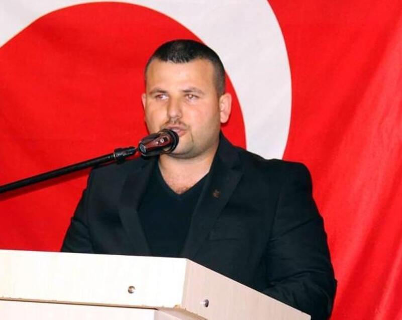 MHP Babaeski İlçe Başkanlığı'na Emre Vural atandı