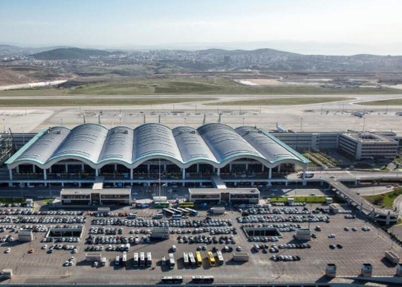 Sabiha Gökçen Havalimanı'nda 20 milyon yolcu barajı geride kaldı