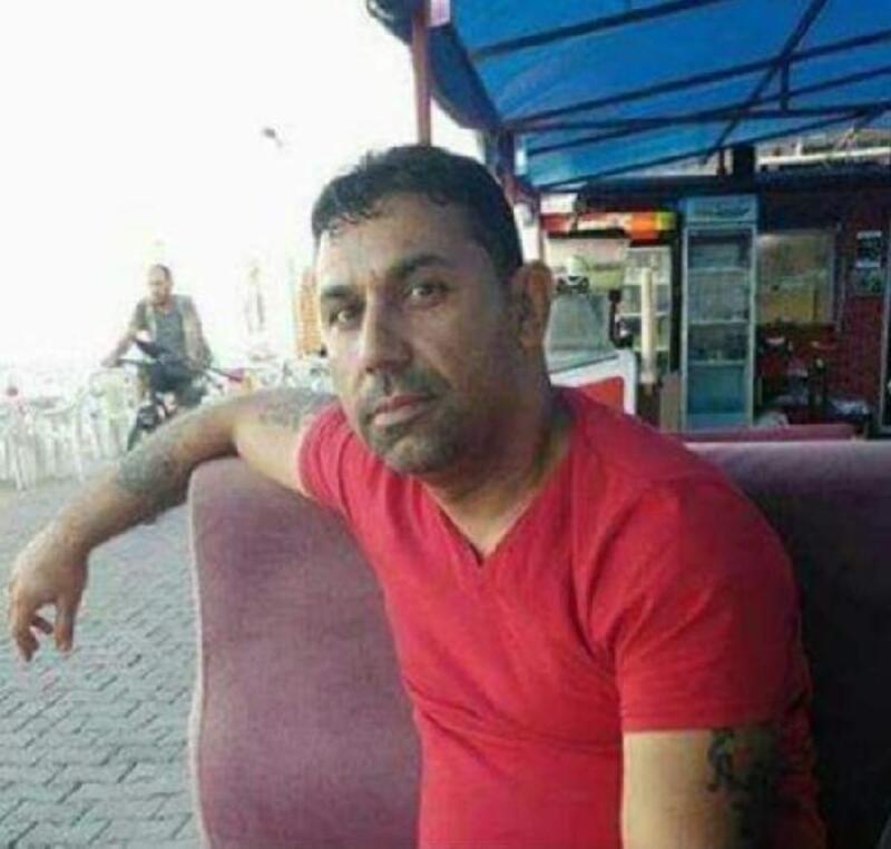 Cezaevi firarisi, tartıştığı 2 kişi tarafından öldürüldü