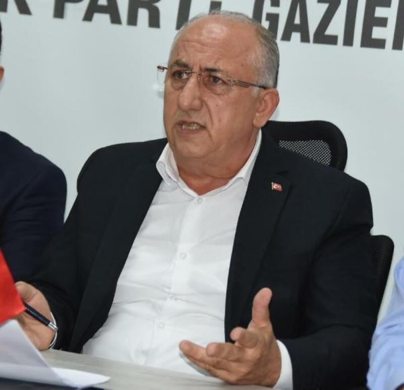 AK Partili Kaya: Halil Arda'nın eşine belediyede oda tahsis edildi