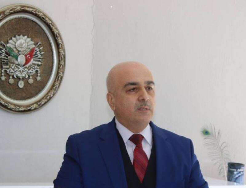 AK Parti'li Belediye Başkanı yaşamını yitirdi