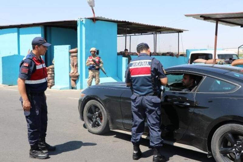 Diyarbakır'da jandarma trafik denetimini artırdı