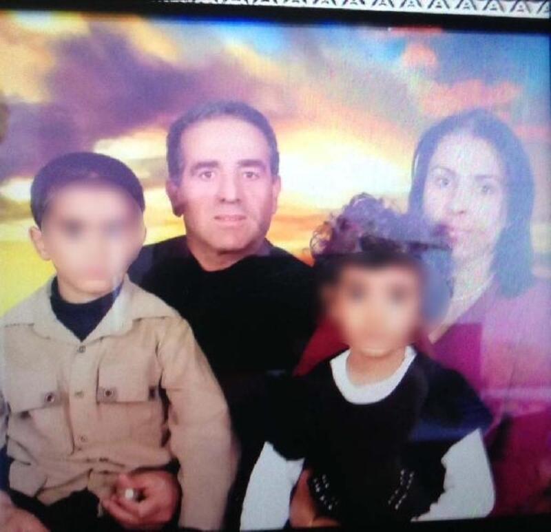 Boşanma davası açan eşini bıçaklayıp, poşetle boğarak öldürdü