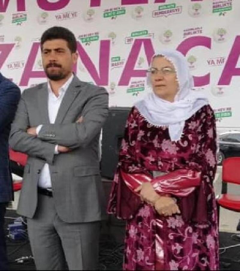 HDP Muş İl Başkanı tutuklandı