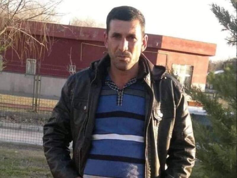 Adıyaman'da çiftçi, av tüfeğiyle intihar etti