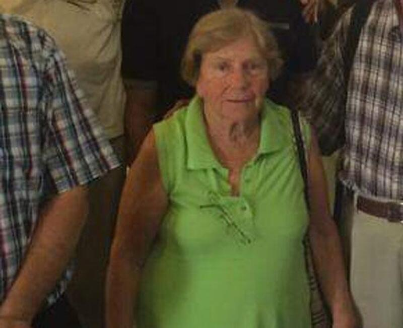 Bozcaada'da yaşlı kadın denizde boğuldu