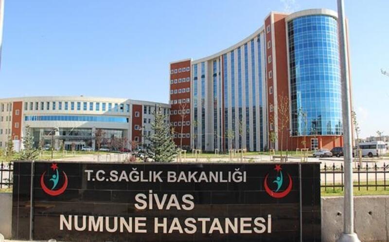Sivas'ta acil servislerde bayram yoğunluğu