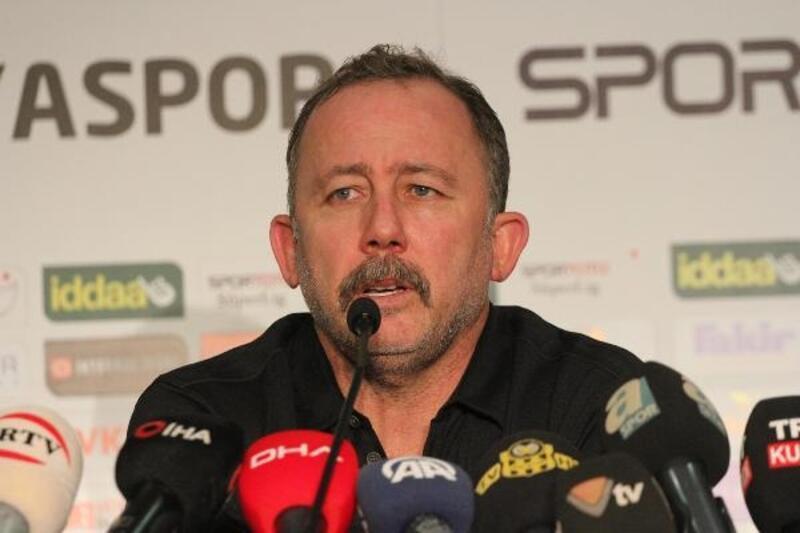 Yeni Malatyaspor - Partizan maçının ardından