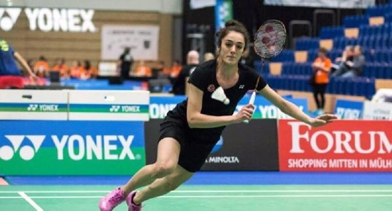 Büyükler Badminton Dünya Şampiyonası Basel'de başlıyor