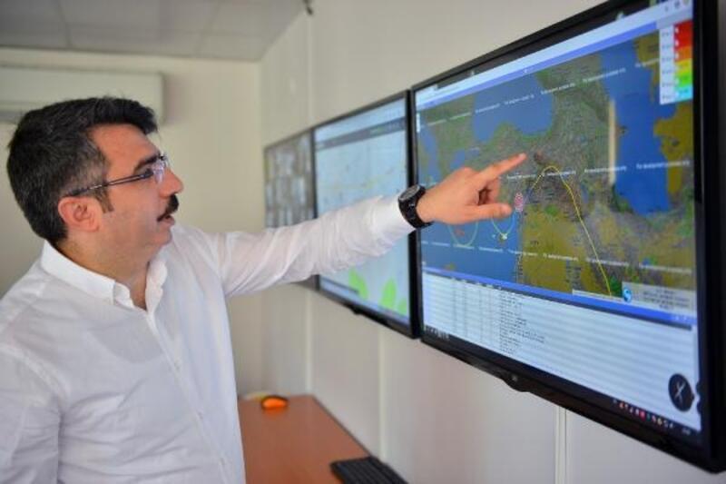 Yıldırım Belediye Başkanı Yılmaz'dan deprem mesajı