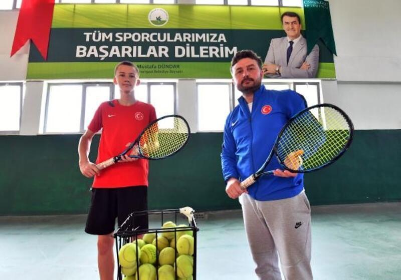 Emir Vatansever, Dünya Şampiyonası'nda