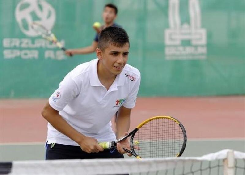 Teniste Doğu Ligi heyecanı Gaziantep'te yaşanacak