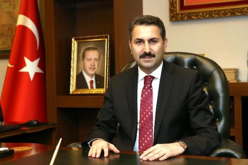 Başkan Eroğlu'ndan güreş müsabakalarına davet