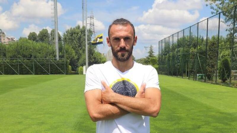 Muriç: Fenerbahçe'nin şampiyonluktan başka hedefi yoktur