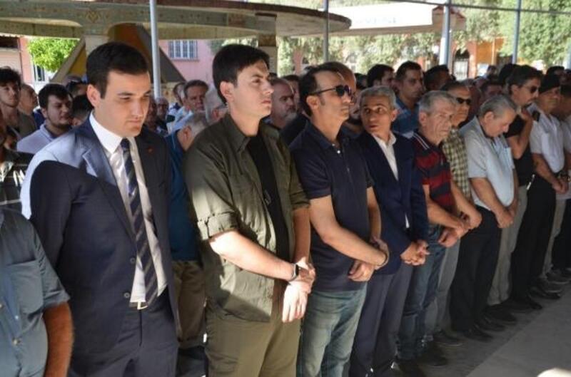 Muğla Valisi Civelek'in acılı günü