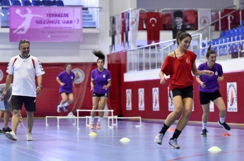 Paşa'nın Melekleri sezona PAOK maçıyla başlıyor