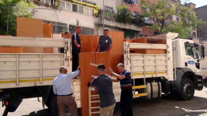 Bursa Bölge Adliye Mahkemesi, yeni binasına taşınıyor