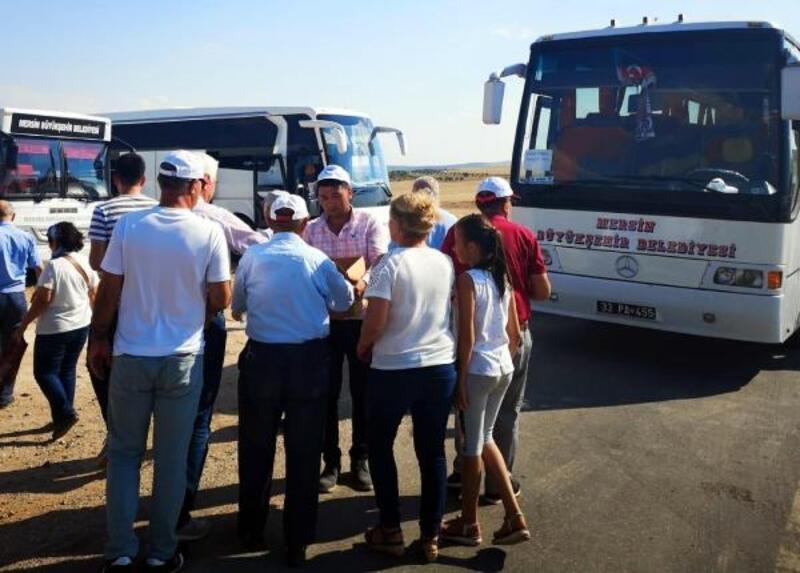 Büyükşehir Belediyesi'nden Hacı Bektaş Veli etkinliklerine destek