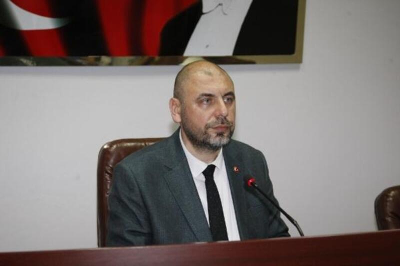 """Orhangazi Belediye Başkanı Aydın'dan """"öğrencilere ev kiralayın"""" çağrısı"""