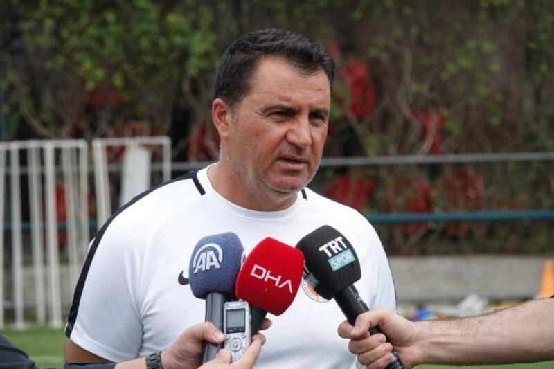 Mustafa Kaplan: Berat'ı da Avrupa'dan istiyorlar