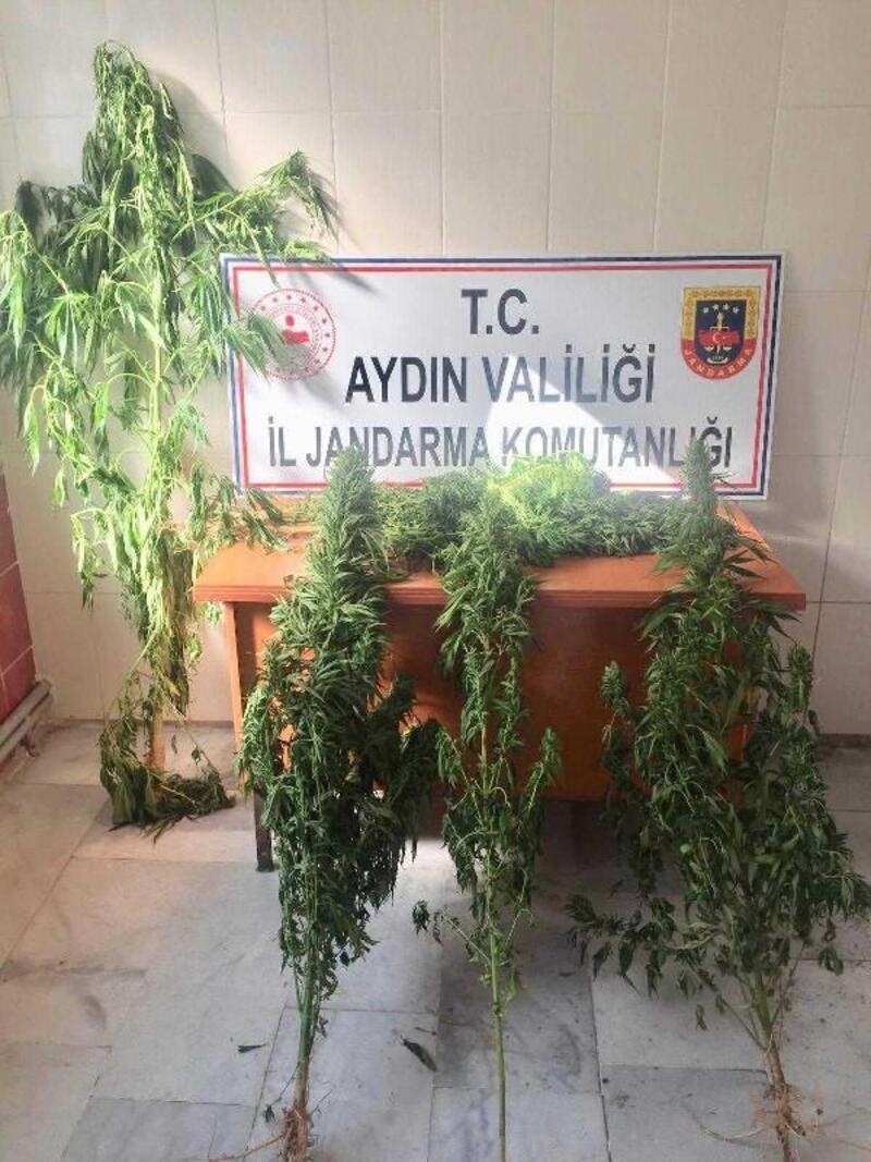 İzmir'de uyuşturucu operasyonu: 3 tutuklu