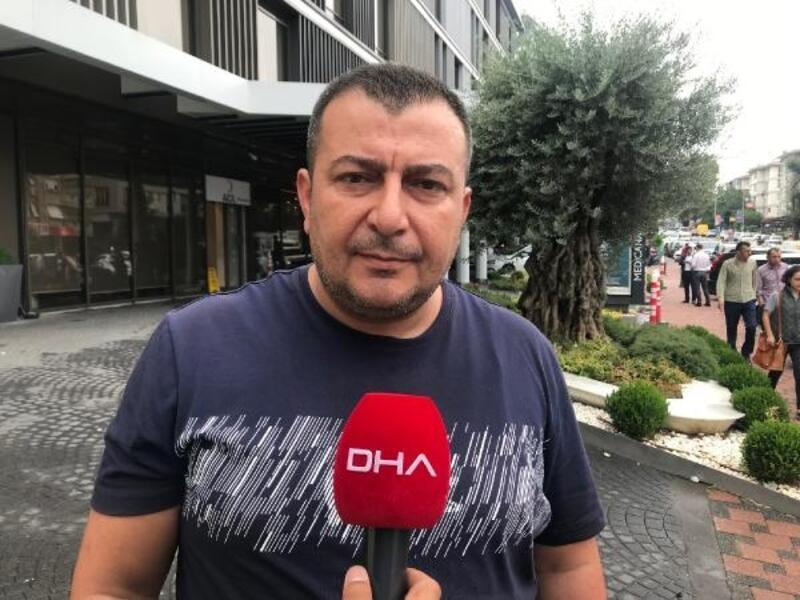 Kadıköy'de eylemci tarafından bıçaklanan esnafın arkadaşı o anı anlattı