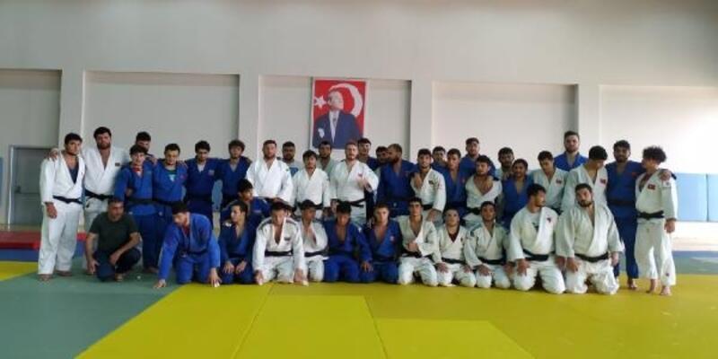 Judoda Azerbaycan ile ortak çalışma başladı