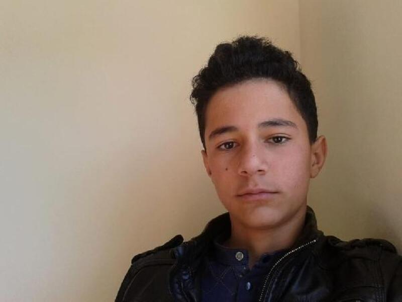18 yaşındaki Ahad evinde ölü bulundu