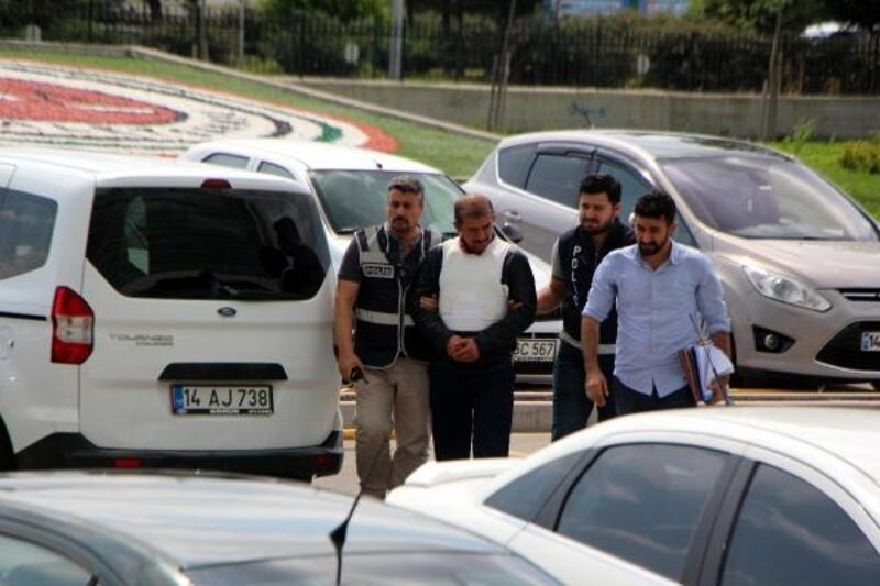 Oğlunu bıçakla ağır yaralayan babanın tutuklanması istendi