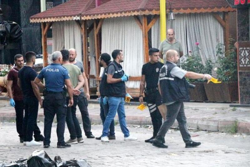 Kemer'deki silahlı kavgaya 4 tutuklama