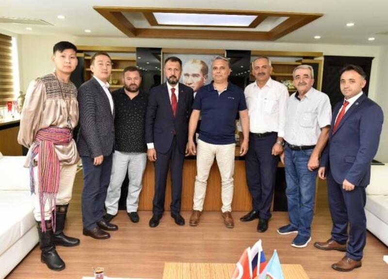 Yakustistan'a festival daveti