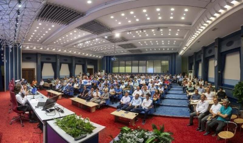 'Kişisel Verilerin Korunması Kanunu' semineri