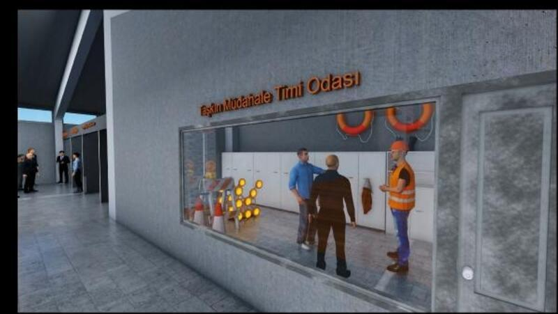 Bakan Pakdemirli: Taşkın Müzesi'ni Trabzon'da hayata geçiriyoruz