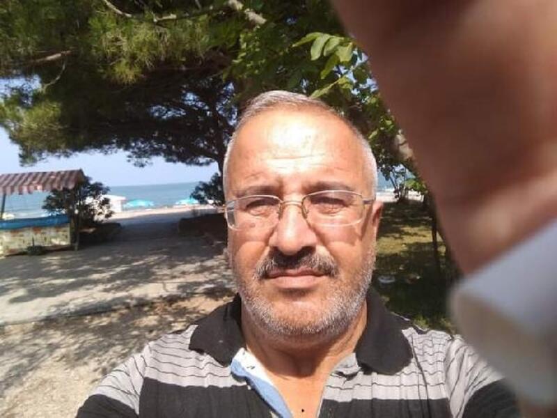 Denizde boğulma tehlikesi geçiren adam kurtarıldı