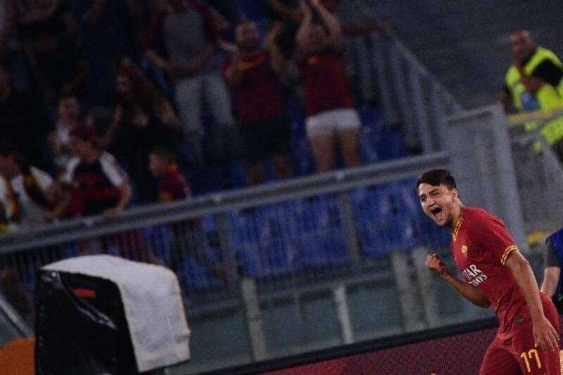 Cengiz'in golü galibiyete yetmedi