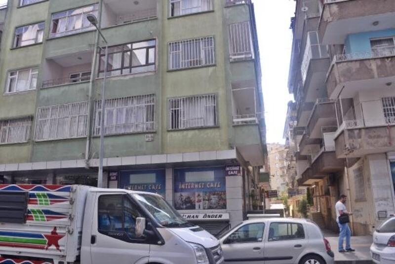 Günlük kiralık evin balkonundan atlayan 14 yaşındaki kız, fuhşa zorlanmış