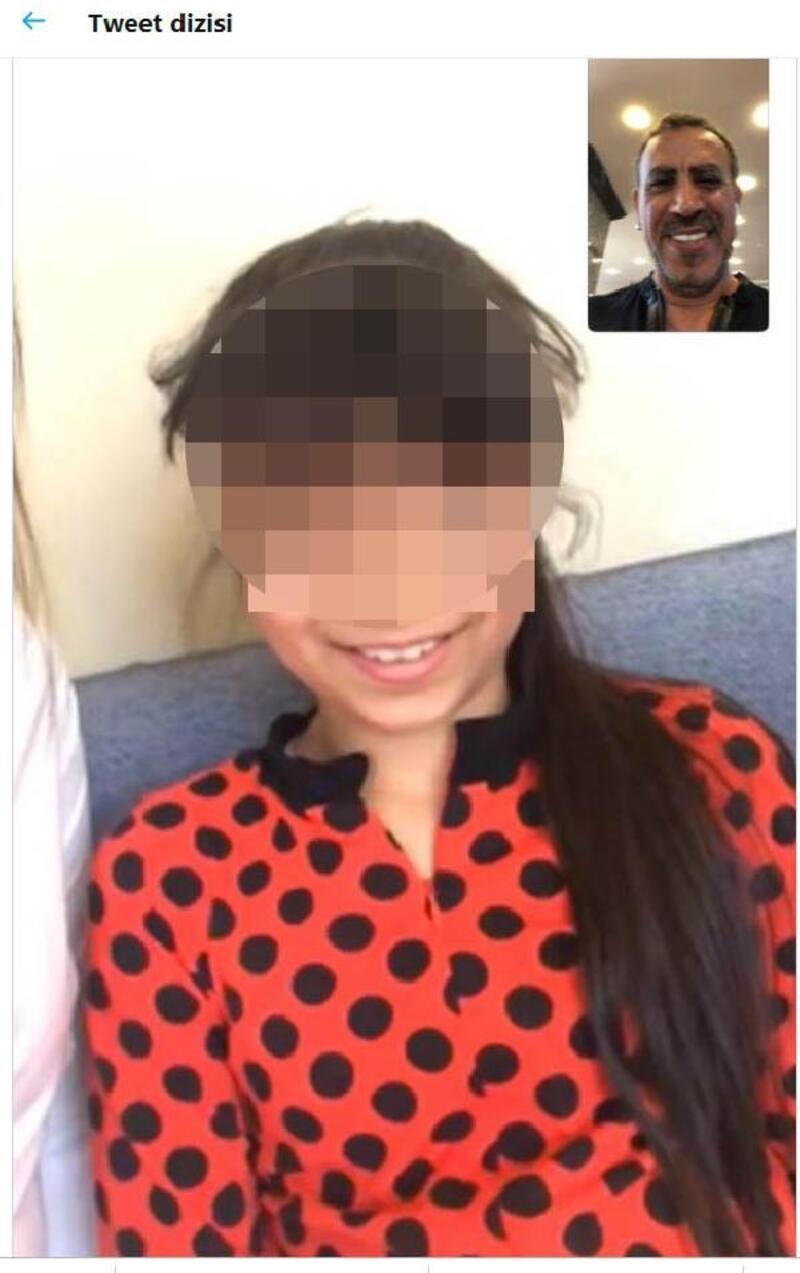 Haluk Levent'ten Emine Bulut'un kızına destek