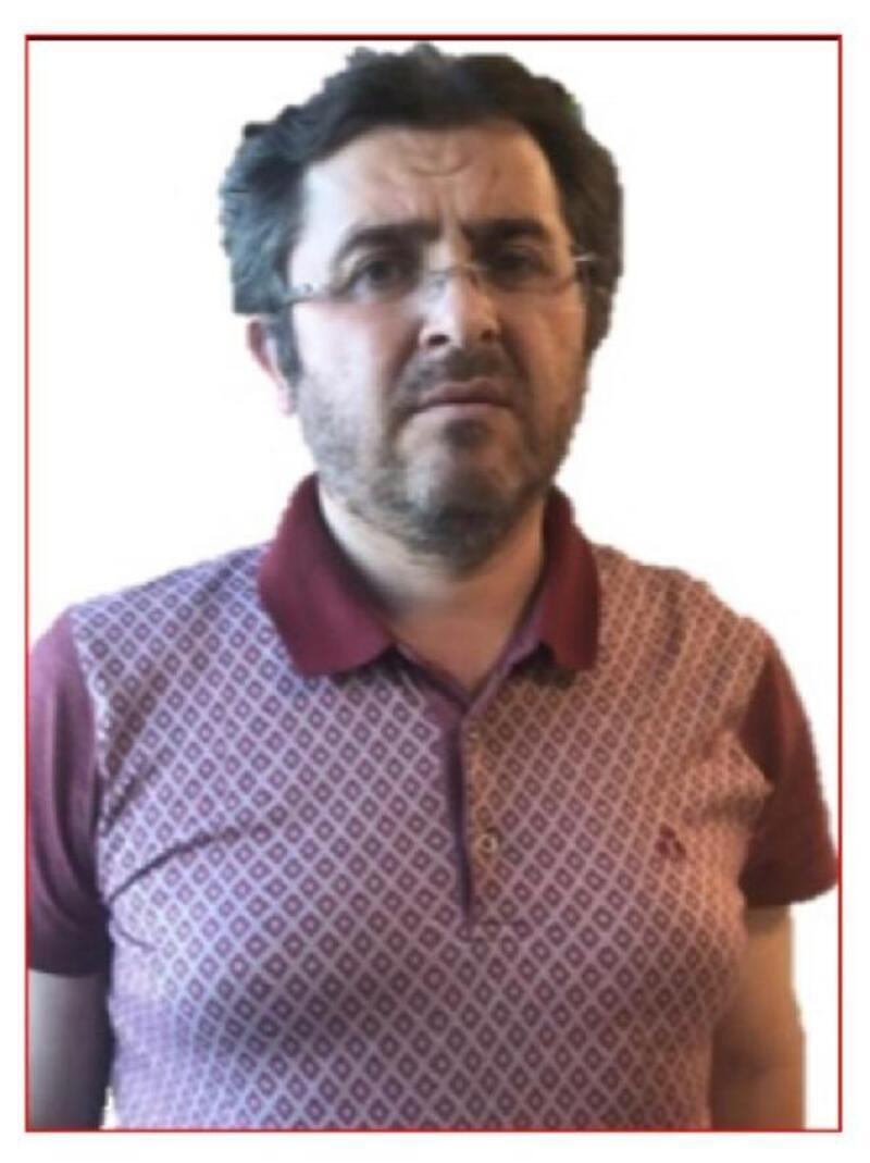 Ankara'da yakalanan FETÖ'nün kritik ismi tutuklandı