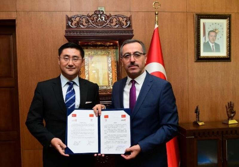 Kahrmanmaraş Büyükşehir Belediyesi'nden 'Kardeş şehir' açıklaması