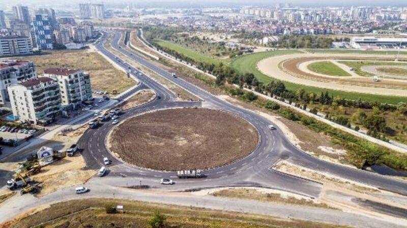Bursa Şehir Hastanesi'ne ulaşım sorunsuz bir şekilde sağlanacak