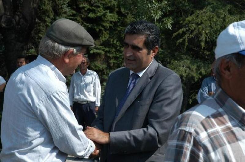 Konya Şeker'in üreticiye verdiği destek 510 milyon lira oldu