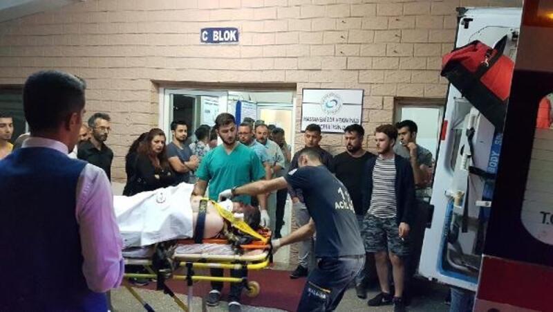 9 gün önceki kazada yaralandı, yaşam savaşını kaybetti