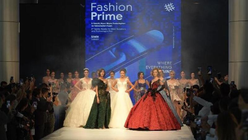 Moda fuarı sektörü canlandıracak