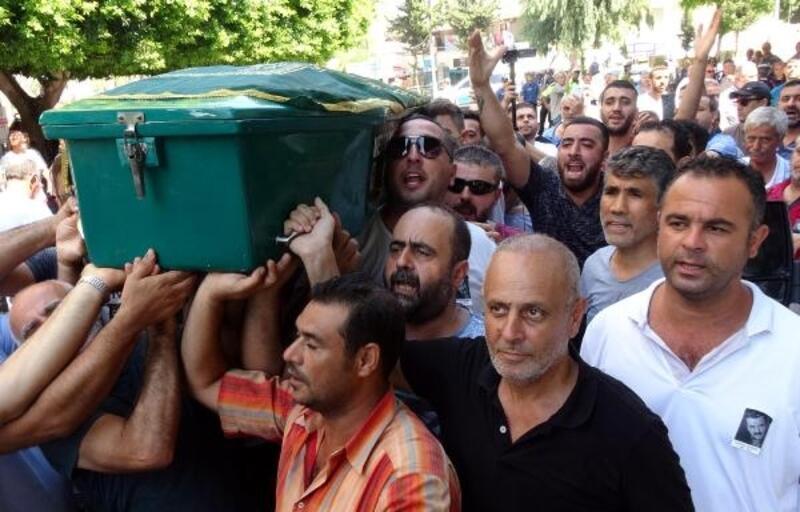 Selahattin Özdemir'den 'Son Elveda'