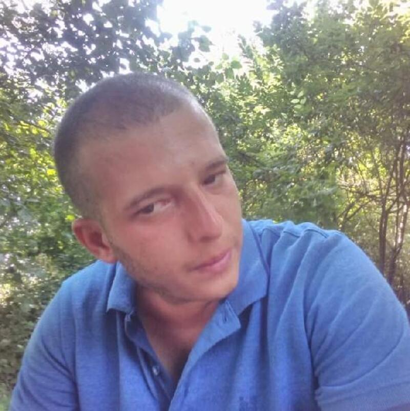 Mustafekampaşa'da Kirmasti Deresi'nde erkek cesedi bulundu