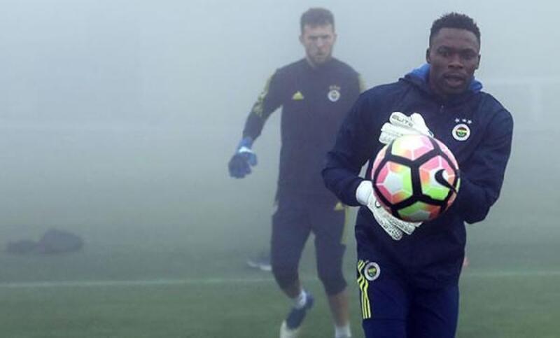 Fenerbahçe'de Kameni ile yollar ayrıldı