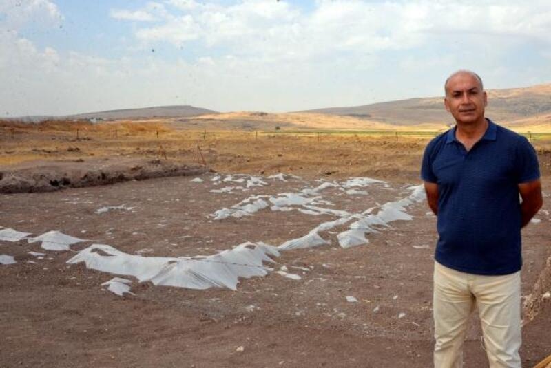 Taş Çağı'na ait en büyük arkeolojik kazı alanı Kahramanmaraş'ta