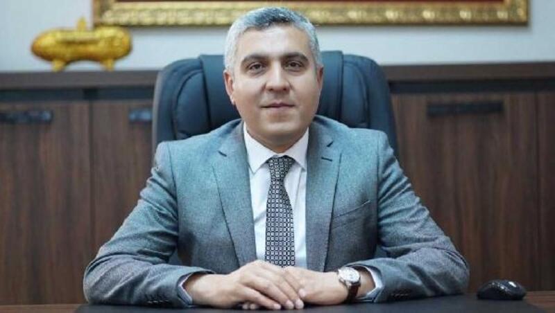 Osmaniye Milli Eğitim Müdürü Albak'tan 30 Ağustos mesajı